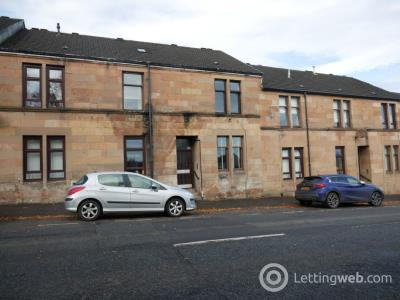 Property to rent in Low Waters Road, Hamilton, South Lanarkshire, ML3 7NW