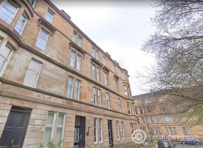 Property to rent in Barrington Drive, Woodlands, Glasgow, G4 9DS