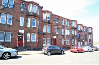 Property to rent in Ellerslie Street, Johnstone, Renfrewshire, PA5 8HG