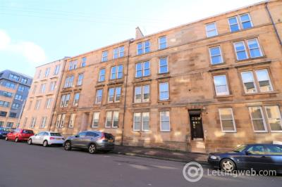 Property to rent in Berkeley Street , Charing Cross, Glasgow, G3 7HH