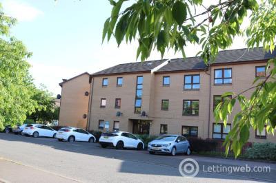 Property to rent in Hopehill Gardens, Flat 2/2, Maryhill, Glasgow, G20 7JR