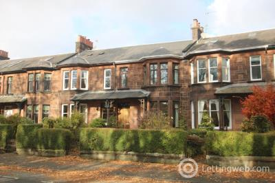 Property to rent in Victoria Park Drive North, Glasgow, G14 9PJ
