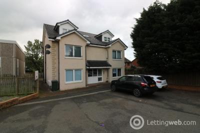 Property to rent in Stevenston Street , Motherwell, ML1 4RQ