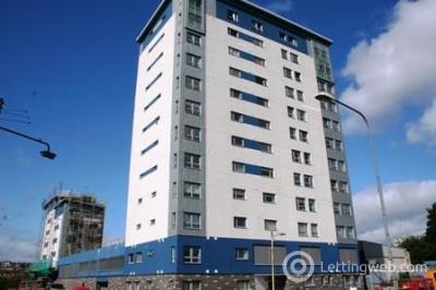 Property to rent in Cranston Street, Finnieston, Glasgow, G3 8GG
