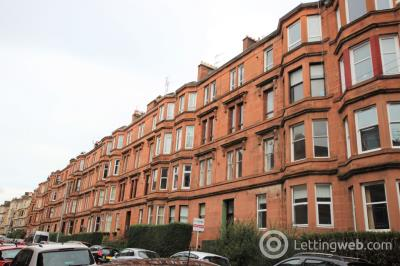 Property to rent in White Street, Partick, Glasgow, G11 5EA