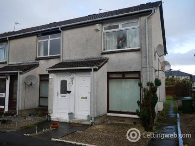 Property to rent in Loganswell Drive, Thornliebank, Glasgow, G46 8QL