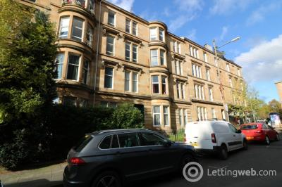 Property to rent in Montague Street, Woodlands, Glasgow, G4 9HU