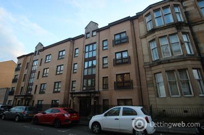 Property to rent in Grant Street , Charing Cross, Glasgow, G3 6HJ