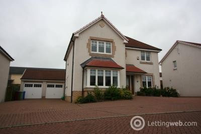 Property to rent in Mousa Park, Cambuslang, Glasgow, G72 8TT