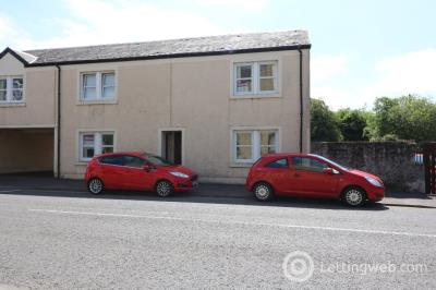 Property to rent in Commercial Road, Strathaven, South Lanarkshire, ML10 6LX