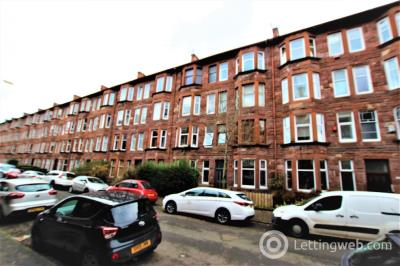 Property to rent in Cartside Street, Cathcart, Glasgow, G42 9TF