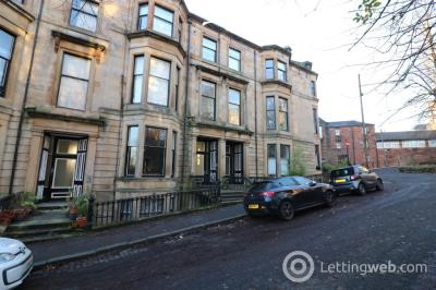 Property to rent in Bowmont Terrace, Dowanhill, Glasgow, G12 9LP