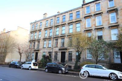 Property to rent in Kersland Street, Hillhead, Glasgow, G12 8BW