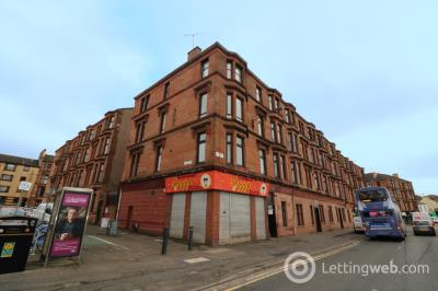 Property to rent in Maryhill Road, North Kelvinside, Glasgow, G20 9TG