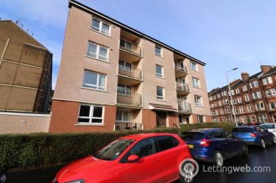 Property to rent in Mingarry Street , North Kelvinside, Glasgow, G20 8NW