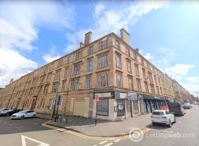 Property to rent in Woodlands Road, Woodlands, Glasgow, G3 6LL