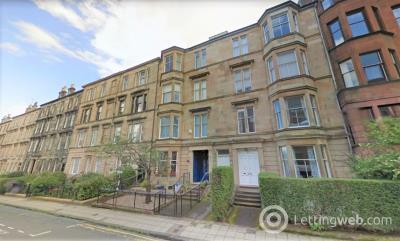 Property to rent in Kersland Street, Hillhead, Glasgow, G12 8BS