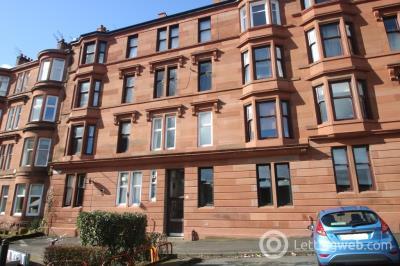 Property to rent in Braeside Street, Glasgow, G20 6QU