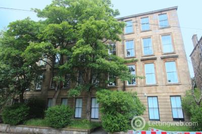 Property to rent in Great George Street, Hillhead, Glasgow, G12 8RP