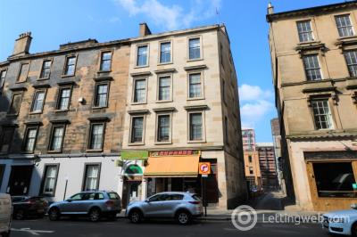 Property to rent in Elmbank Street, Anderston, Glasgow, G2 4PQ