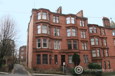 Property to rent in Cresswell Street, Hillhead, Glasgow, G12 8BY