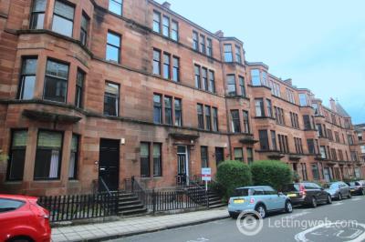 Property to rent in Kersland Street, Hillhead, Glasgow, G12 8BT