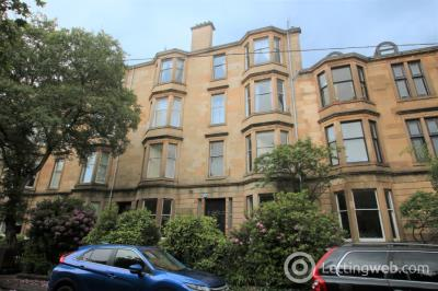 Property to rent in Hillhead Street, Hillhead, Glasgow, G12 8PZ