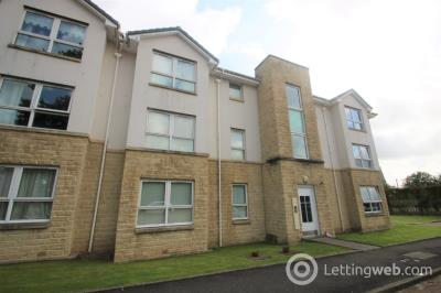 Property to rent in Windmill Court, Hamilton, South Lanarkshire, ML3 6LR