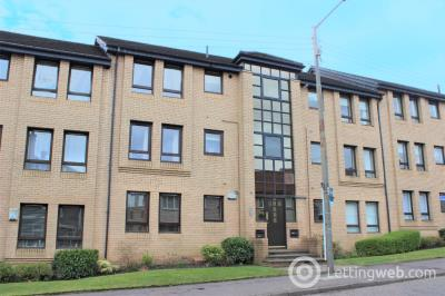 Property to rent in Kelvindale Road, Kelvindale, Glasgow, G12 0QU