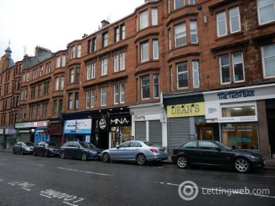 Property to rent in Byres Road, Hillhead, Glasgow, G11 5RD