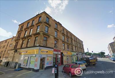 Property to rent in Old Dumbarton Road , Kelvingrove, Glasgow, G3 8RF