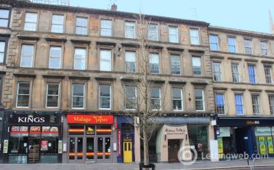 Property to rent in Sauchiehall Street, City Centre, Glasgow, G2 3HW