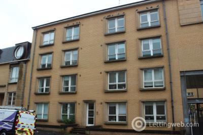 Property to rent in Belmont Street, Kelvinbridge, Glasgow, G12 8EY