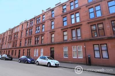 Property to rent in Chancellor Street, Partick, Glasgow, G11 5PP