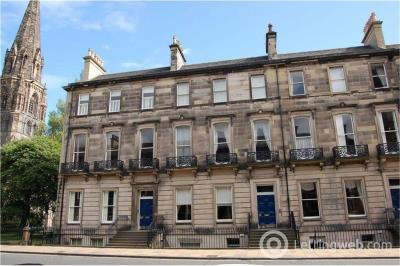 Property to rent in Palmerston Place, West End, Edinburgh, EH12 5AF