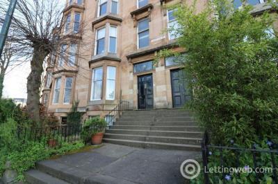 Property to rent in Hamilton Drive, Botanics, Glasgow, G12 8DH