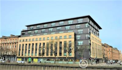 Property to rent in Kent Road, Charing Cross, Glasgow, G3 7EH
