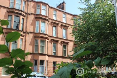 Property to rent in Dunearn Street , Woodlands, Glasgow, G4 9ED