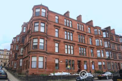 Property to rent in Cranworth Street, Hillhead, Glasgow, G12 8BZ