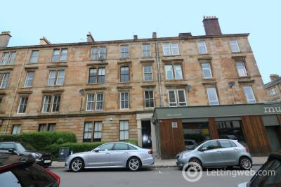 Property to rent in Rupert Street, Woodlands, Glasgow, G4 9AR