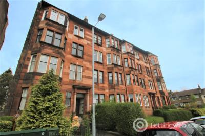Property to rent in Marlborough Avenue, Broomhill, Glasgow, G11 7JE