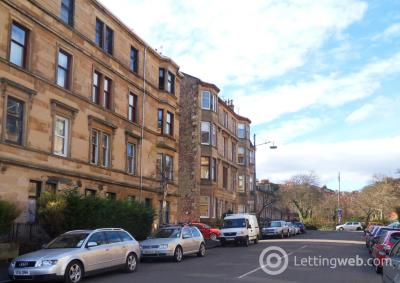 Property to rent in Wilton Street, North Kelvinside, Glasgow, G20 6RT