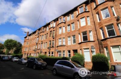 Property to rent in Cartside Street, Southside, Glasgow, G42 9TN