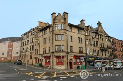 Property to rent in Causeyside Street, Paisley, Renfrewshire, PA1 1TX