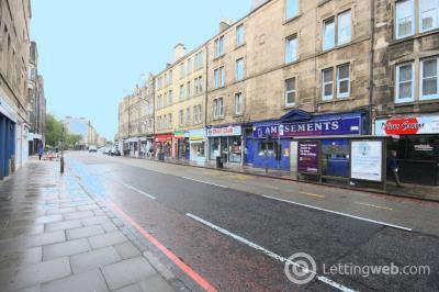 Property to rent in Gorgie Road, Slateford, Edinburgh, EH11 2NR