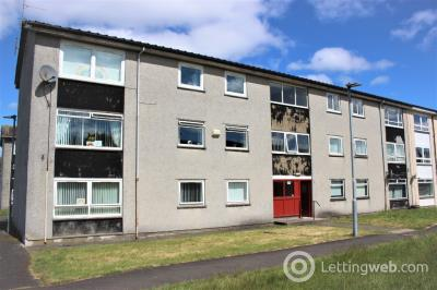Property to rent in Montgomery Road, Paisley, Renfrewshire, PA3 4PP