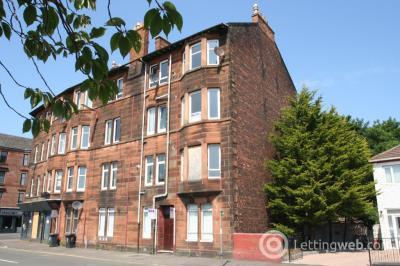 Property to rent in Broadloan, Renfrew, Renfrewshire, PA4 0SA