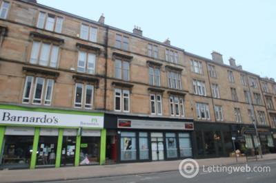 Property to rent in Great Western Road, St Georges Cross, Glasgow, G4 9EJ