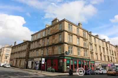 Property to rent in Gray Street, Finnieston, Glasgow, G3 7TX