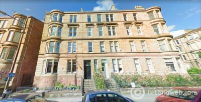 Property to rent in West Princes Street, Woodlands, Glasgow, G4 9HA